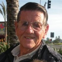 William, 82 from San Marcos, CA