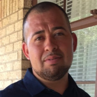 Rodolfo, 33 from Oklahoma City, OK