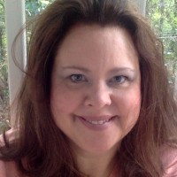 Elle, 46 from Daphne, AL