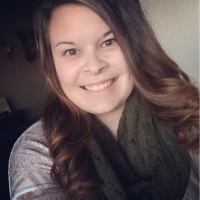 Courtney, 22 from Mandan, ND