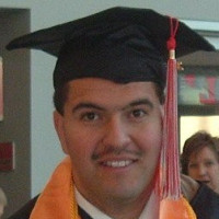 Mauricio, 36 from Oshkosh, WI