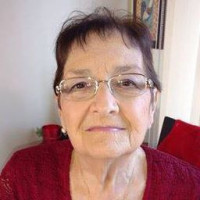 Fernande, 79 from Bouctouche, CA