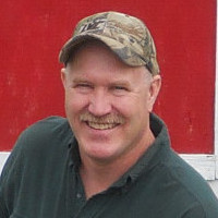 Mark, 49 from Randall, MN