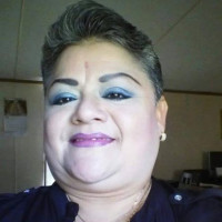 Luz, 52 from Channelview, TX