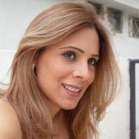 Isabel, 40 from Guayaquil, EC