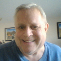 Michael, 69 from Kennewick, WA