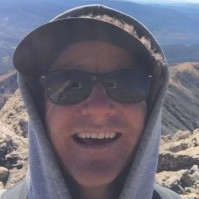 Ross, 39 from Fort Collins, CO