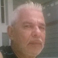 Epifanio, 61 from New Haven, CT