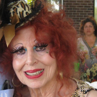 Ruby, 81 from La Jolla, CA