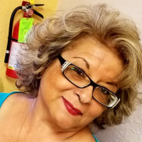 Leonora, 64 from Las Cruces, NM