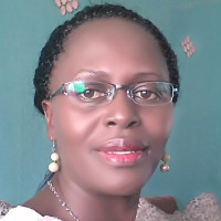 Caroline, 45 from Mombasa, KE