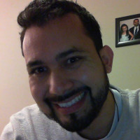 Julio, 34 from Durham, NC