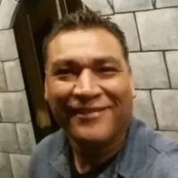 Sergio, 46 from Anaheim, CA