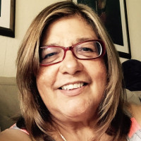 Iris, 63 from Fern Park, FL