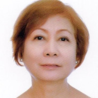 Editha, 66 from Marikina, PH
