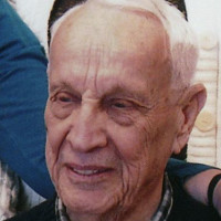 Herman, 94 from Minneapolis, MN