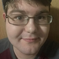 Jonathan, 22 from Saint Cloud, MN