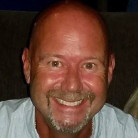 Frank, 56 from Jacksonville Beach, FL