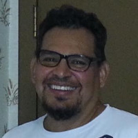 Raul, 51 from Pocatello, ID