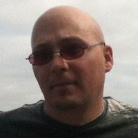 Marc, 41 from Montague Township, NJ