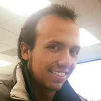 Jose Carlos, 33 from Annandale, VA