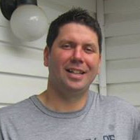 Jason, 43 from North Cowichan, CA