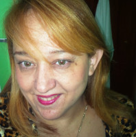 Milagros, 51 from Panama, PA