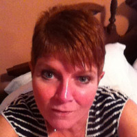 Bridget, 51 from Philadelphia, PA