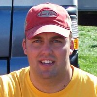Rory, 34 from Denison, IA