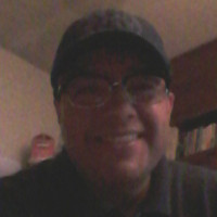 Alfredo, 50 from Cabot, AR