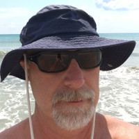 James, 57 from St. Petersburg, FL