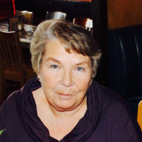 Peg, 68 from Buda, TX
