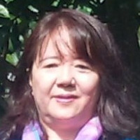 Geline, 56 from Manila, PH