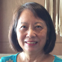 Lydia, 65 from Kapolei, HI