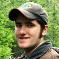 Michael, 22 from Cle Elum, WA