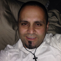 Manny, 40 from Salt Lake City, UT