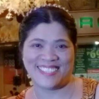 Terry, 45 from Manila, PH