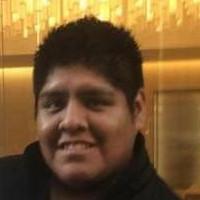 Hispanic australian