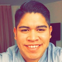 Steven, 24 from Los Angeles, CA
