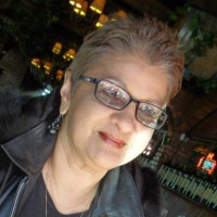 Praline, 63 from Cape Town, ZA