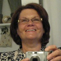 Margret, 67 from Williams Lake, CA