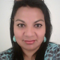 Doris Garcia, 47 from San Salvador, SV