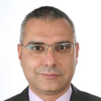 Mashuk Ali, 56 from Cagliari, IT
