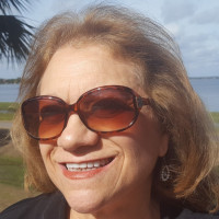 Carmen, 71 from Clermont, FL