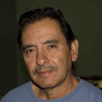 Raul, 61 from Las Cruces, NM