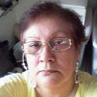Cristina, 57 from Hallandale, FL