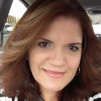 Maribel, 46 from Raleigh, NC