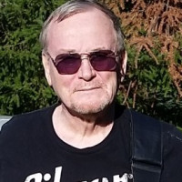 Wayne, 65 from Canby, OR