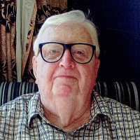 James, 84 from Kippa-Ring, AU