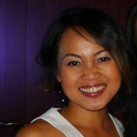 Anh, 36 from Calgary, CA